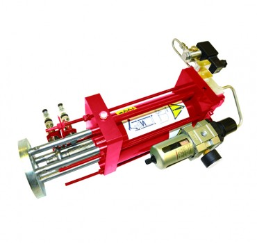 Linear Valve Actuators Pic 1